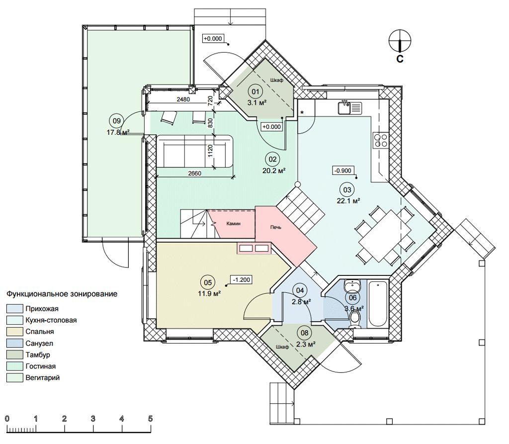 Plan-1fl
