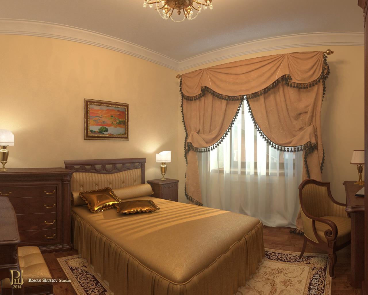 Спальня гостевая-2 01
