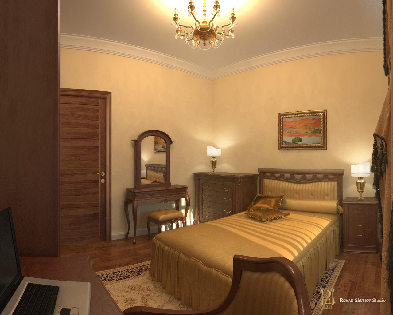 Спальня гостевая-2 02